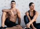 giảm cân, tập thể hình, luyện tập tại nhà