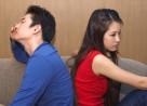 nỗi đau, vợ kiếm nhiều tiền hơn chồng, mâu thuẫn, tình cảm, kinh tế ra đình, ly hôn.