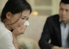 Hôn nhân rạn nứt, Chồng ngoại tình, Chồng đau khổ, chia tay người cũ.