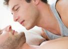 nhiễm hiv, quan hệ đồng tính, virus hiv, hậu môn, xuất tinh trong, dịch tiết sinh dục