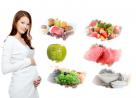 siêu âm thai, sự phát triển của thai, túi ối, làm thế nào để thai phát triển tốt