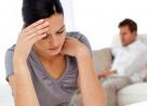 Hôn nhân rạn nứt, Ly thân, Kết hôn, chung nhà, không chung giường