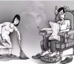 ngoại tình, ôsin, cướp chồng, mất chồng vì ôsin, chồng yêu người giúp việc
