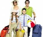Bí quyết, du lịch, con nhỏ, chăm sóc trẻ khi đi du lịch