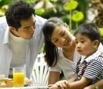 Cùng con vượt qua thất bại, Dạy con chấp nhận thất bại, Nuôi dạy con cái, kinh nghiệm nuôi dạy con, kinh nghiệm làm cha mẹ