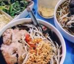 ẩm thực mùa đông, ăn vặt, Hà Nội, cua so tinh yeu