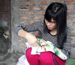 chợ Long Biên, lao động nghèo, phụ nữ, cua so tinh yeu