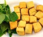 mẹo nấu ăn, mẹo chế biến đậu phụ, món ngon từ đậu phụ, lưu ý khi chế biến đậu phụ, cua so tinh yeu