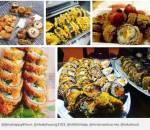 quán xá hà nội, các món chiên xù ở Hà Nội, món ăn vặt, bột chiên xù, nem chua rán, phô mai que, ăn vặt hà nội, ăn cả thế giới, món ngon phải thử, cua so tinh yeu