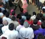 chuyện lạ Ấn Độ, đánh vợ, bạo hành, cua so tinh yeu