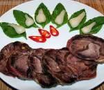 bữa cơm mỗi ngày, kho xì dầu, thịt bò, cua so tinh yeu