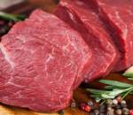 thịt bò, thực phẩm không nên kết hợp, cua so tinh yeu
