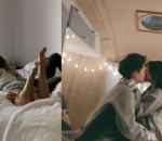 dấu hiệu của đàn ông xấu, lên giường dù không yêu, không yêu thật lòng, dấu hiệu không yêu thật lòng, yêu thật lòng hay lên giường, yêu vì chuyện ấy, cua so tinh yeu