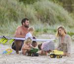 chris hemsworth, Thor Chris Hemsworth, sao lộ hàng, sao hollywood, thor,  diễn viên, cua so tinh yeu