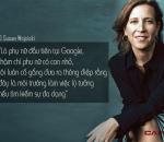 CEO Youtube, CEO Susan Wojcicki, giám đốc marketing, giám đốc Google, cua so tinh yeu