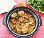 Món ngon từ vịt, Món ngon mỗi ngày, vịt nấu chao, cua so tinh yeu