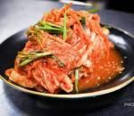 Cách làm kim chi Hàn Quốc, truyền thống, công thức, cách làm, cua so tinh yeu