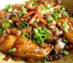 Ăn, cá kho tiêu, hương liệu, công thức, cua so tinh yeu