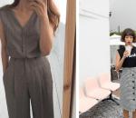 Đẹp, Thời trang, Mặc đồ đẹp, Xu hướng 2018, Áo sát nách, cua so tinh yeu