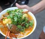 300k bánh canh cua, bánh canh Sài Gòn, ẩm thực Sài Gòn, Ăn, cua so tinh yeu