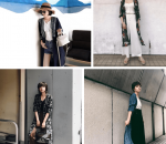 Đẹp, Thời trang, Mặc đồ đẹp, Xu hướng 2018, Kimono cardigan, Cardigan, Áo cardigan, cua so tinh yeu
