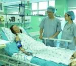 Ca phẫu thuật, Gia cảnh khó khăn, Đại học y dược tphcm, cua so tinh yeu