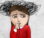 stress, trầm cảm, cua so tinh yeu