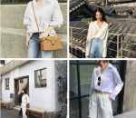 Đẹp, Thời trang, Xu hướng 2018, Mặc đồ đẹp, Phong cách thời trang tối giản, Style tối giản, Cách mặc đồ đẹp, cua so tinh yeu