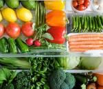 tủ lạnh, bảo quản thực phẩm, rước bệnh, cua so tinh yeu
