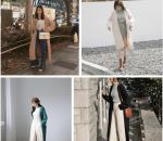 Đẹp, Thời trang, Xu hướng 2018, Mặc đồ đẹp, Áo cardigan, Cách mặc đồ đẹp, cua so tinh yeu