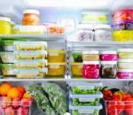 Mẹo hay nhà bếp, thực phẩm, tủ lạnh, cua so tinh yeu