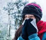 phòng bệnh, cúm mùa, mùa lạnh, cửa sổ tình yêu.