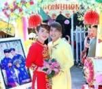 Đám cưới, đồng tính, tỉnh Bình Phước, cửa sổ tình yêu.