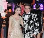 Ca sĩ Hà Phương, lễ trao Grammy, cửa sổ tình yêu.