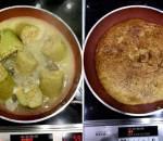 đồ ăn thừa sau Tết, bảo quản, xử lý, cua so tinh yeu