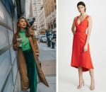Thời trang,Trang phục, Ăn mặc, Phong cách, Mặc thế nào cho sang, cua so tinh yeu