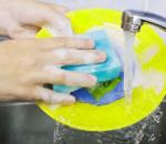 cách rửa bát đĩa nhanh sạch, cách rửa bát đĩa nhanh, mẹo nội trợ hay, cua so tinh yeu