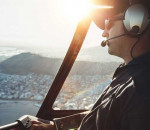 chuyện hy hữu , phi công bất tỉnh trong lúc bay , trường bay, cua so tinh yeu