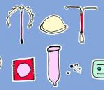 cách tránh thai, phương pháp tránh thai, sức khỏe sinh sản, cua so tinh yeu