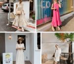 Mặc đồ đẹp, Xu hướng thời trang 2019, Thời trang hè 2019, Váy suông, Váy suông 2019, Váy suông đẹp, cua so tinh yeu