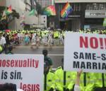 người đồng tính ở Hàn Quốc, cộng đồng LGBT cộng đồng LGBTQ ở Hàn Quốc, sự kỳ thị người đồng tính ở Hàn Quốc, làn sóng căm ghét người đồng tính ở Hàn Quốc, cua so tinh yeu