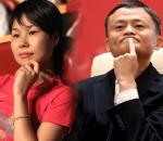 tỷ phú Jack Ma, tỷ phú Bill Gates, tư duy phụ nữ, vị thế phụ nữ, cua so tinh yeu