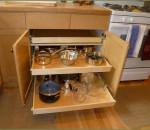 nhà đẹp, nhà bếp, thiết kế bếp, gian bếp, trang trí căn bếp, cua so tinh yeu