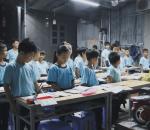 Lớp học 0 đồng, hai vợ chồng, giúp trẻ em nghèo, học chữ, cửa sổ tình yêu.