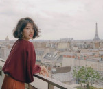 Park Shin Hye, ảnh chụp, nữ diễn viên Hàn, cua so tinh yeu