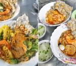 Thưởng thức món ăn, mì Quảng, địa điểm ăn uống, cửa sổ tình yêu.