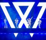 KPop, concert, Winner, sao Hàn, YG Entertainment, fan cuồng kpop, cua so tinh yeu