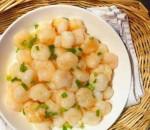 làm tôm, công thức chế biến món tôm ngon, tôm viên, cua so tinh yeu