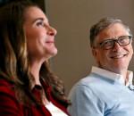 Giàu nhất, Bill Gates, rửa bát cho vợ, cửa sổ tình yêu.