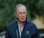 Michael Bloomberg, tỷ phú Bloomberg, tranh cử Tổng thống Mỹ, tỷ phú Mỹ, cua so tinh yeu